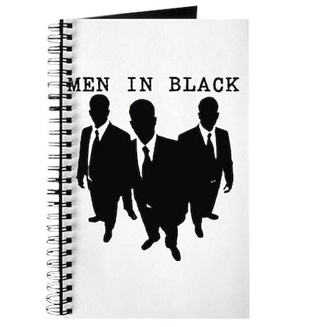 Men in Black Plain Journal
