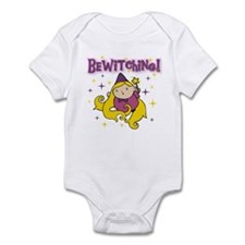 Bewitching Infant Bodysuit
