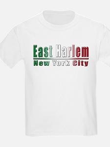 Italian East Harlem T-Shirt