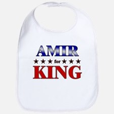 AMIR for king Bib