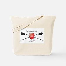 Unique Regatta Tote Bag
