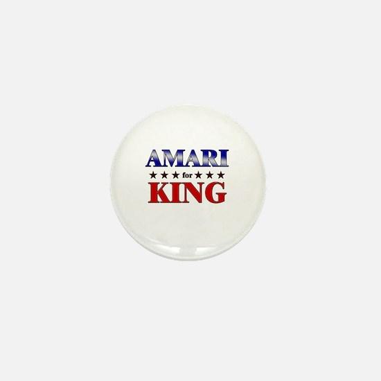 AMARI for king Mini Button