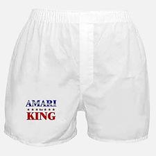 AMARI for king Boxer Shorts