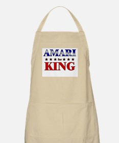 AMARI for king BBQ Apron