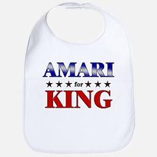 AMARI for king Bib
