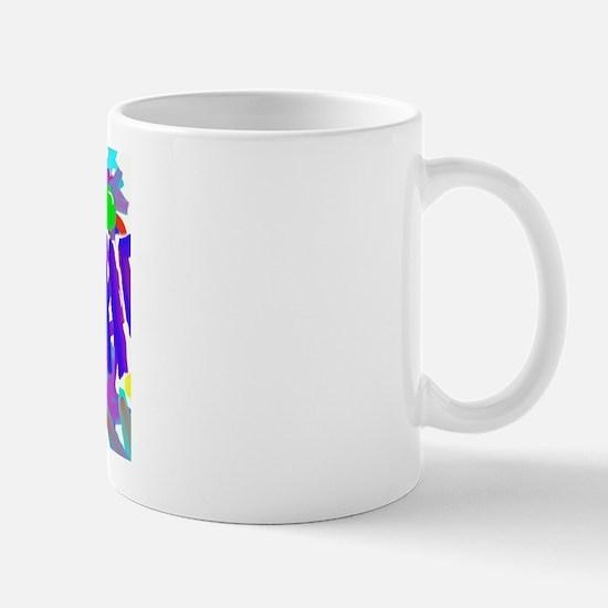 Run Ralphie Run Mug