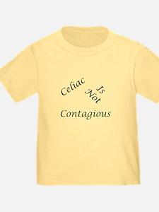 Celiac Is Not Contagious T