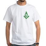 Irish S&C White T-Shirt