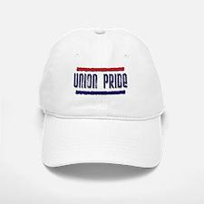UNION PRIDE 2 Baseball Baseball Cap