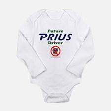 NEW GIFT! Future PRIUS DRIVER Infant Prius Gift Bo