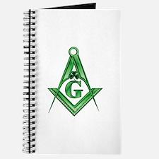 Masonic Shamrock Journal