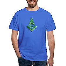 Masonic Shamrock T-Shirt