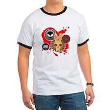<b>CHAOS THEORY VOL.01</b><br>College Bot T-Shirt