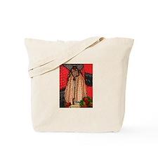 Saint Tote Bag