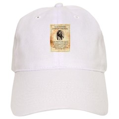 Sitting Bull Baseball Cap