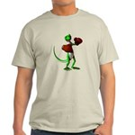 Gecko Boxer Light T-Shirt