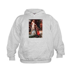 Accolade / English Setter Hoodie