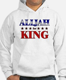 ALIJAH for king Jumper Hoody