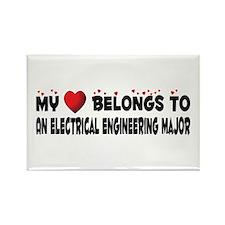 Belongs To An Electrical Engineering Major Rectang