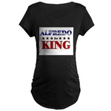 ALFREDO for king T-Shirt