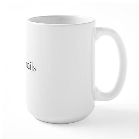 the admins_lite Mugs