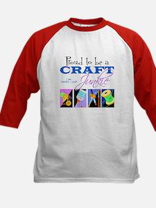 Craft Junkie Tee