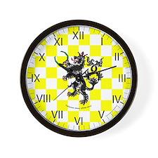 An Tir Wall Clock