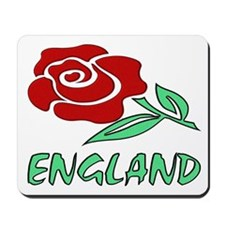 ...England Rose... Mousepad