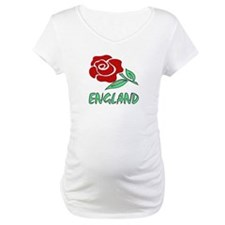 ...England Rose... Shirt