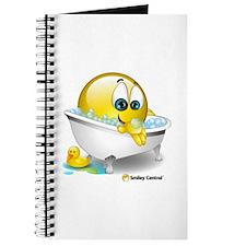 Bath Tub Journal