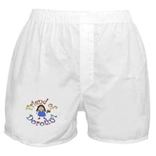 Friend of Dorothy Boxer Shorts