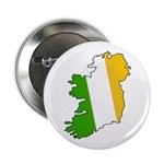 Tricolor Map of Ireland 2.25