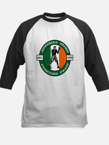 Official Irish Fighting Team Tee