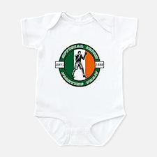 Official Irish Fighting Team Infant Bodysuit
