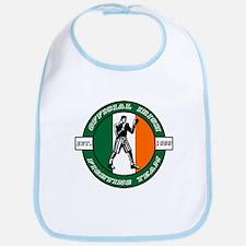 Official Irish Fighting Team Bib