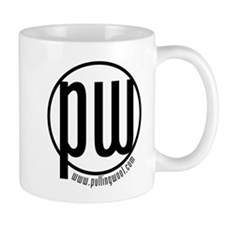 Cute Got wool Mug
