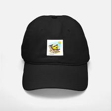 Tanning Baseball Hat