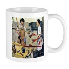 STILTS Coffee Mug