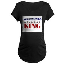 ALESSANDRO for king T-Shirt