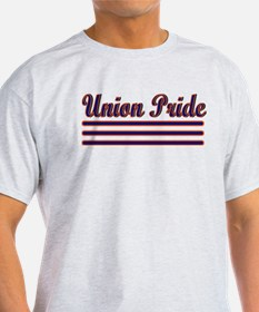 Union Pride 3 T-Shirt