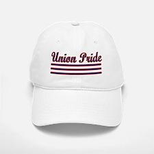 Union Pride 3 Baseball Baseball Cap