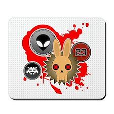 <b>CHAOS THEORY VOL.01</b><br>Mousepad