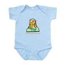 Albrecht Durer Infant Bodysuit