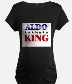 ALDO for king T-Shirt