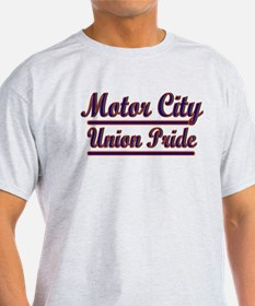 Motor City Union Pride T-Shirt