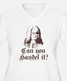 Can You Handel It T-Shirt