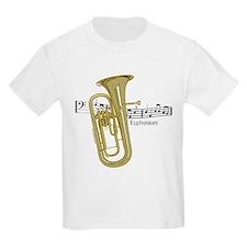 Euphonium Music T-Shirt
