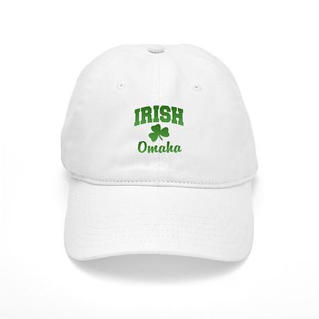Omaha Irish Cap