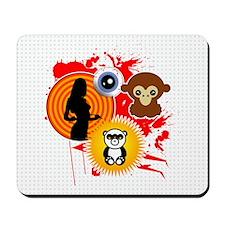 <b>CHAOS THEORY VOL.02</b><br>Mousepad