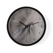 Soft Sax Wall Clock